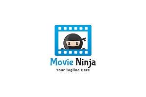 Movies Ninja Logo