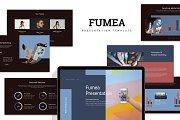 Fumea : Mobile Marketing Keynote