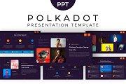 Creative Polkadot Presentation