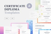 Certificate & Diploma PowerPoint