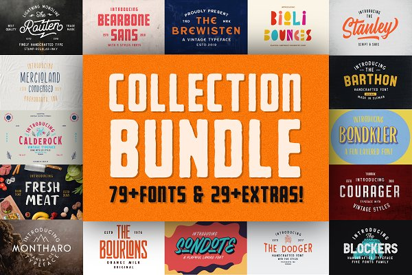 Collection Bundle 89% OFF!