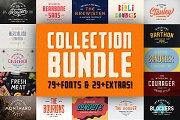 Collection Bundle 89% OFF!