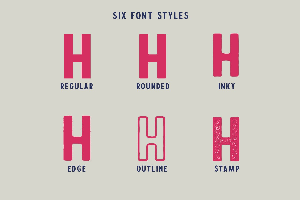 Download Free Fonts Pack Zip