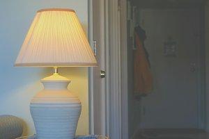 Cozy Home Lighting