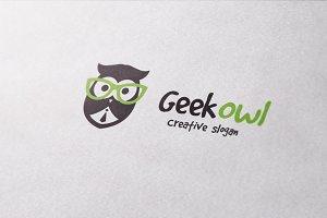 Geek Owl II