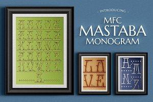 MFC Mastaba Monogram