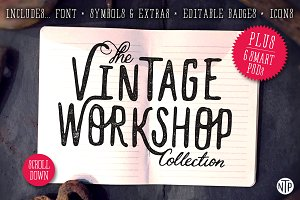 The Vintage Workshop Collection
