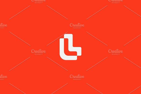 LL Monogram Logo