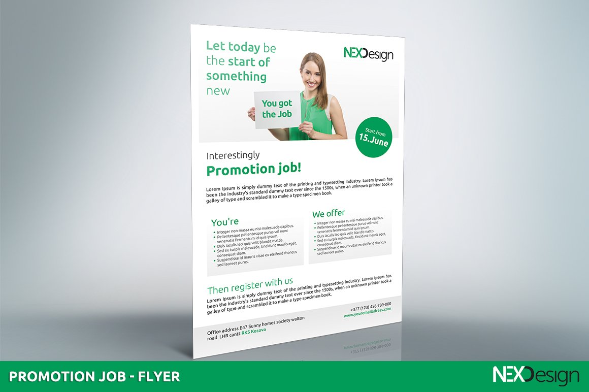 convention flyer photos graphics fonts themes templates flyer template for promotion job nex