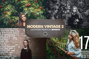 17 Modern Vintage 2