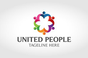 United People Logo