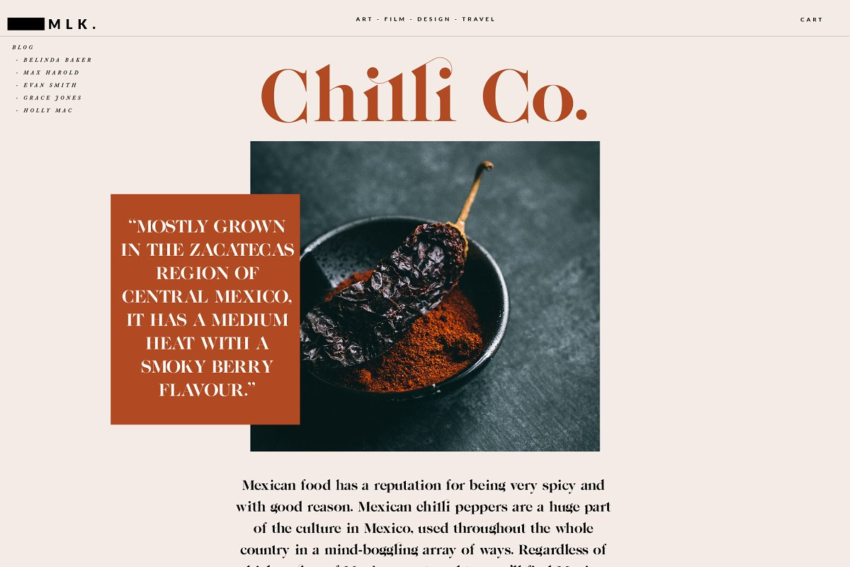 Sophillia - Ligature Serif Font in Serif Fonts - product preview 5