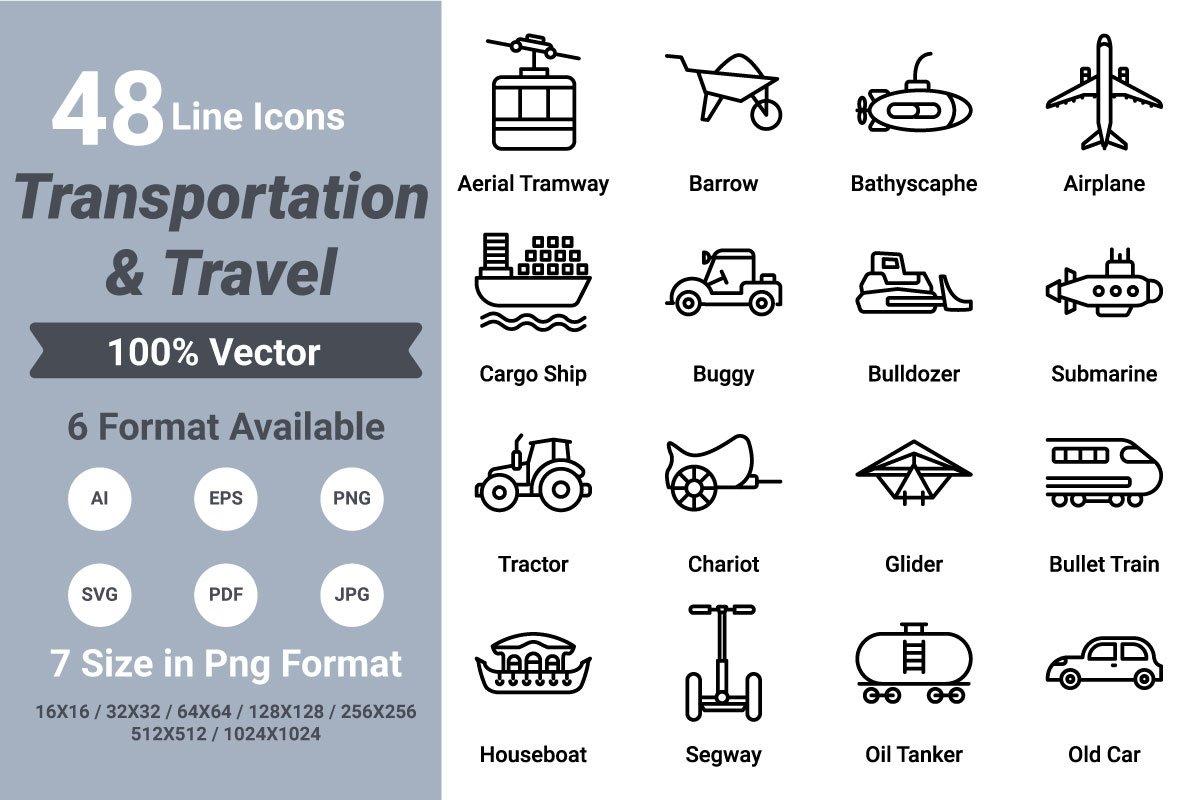 Transportation & Travel