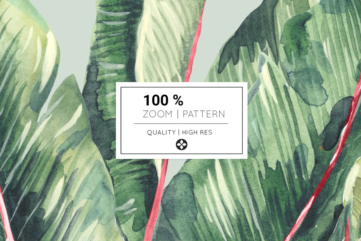 Flamingo, Patterns Set! in Patterns - product preview 10