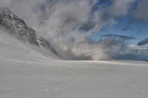 Franz Josph Glacier