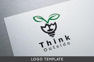Think Outside Logo