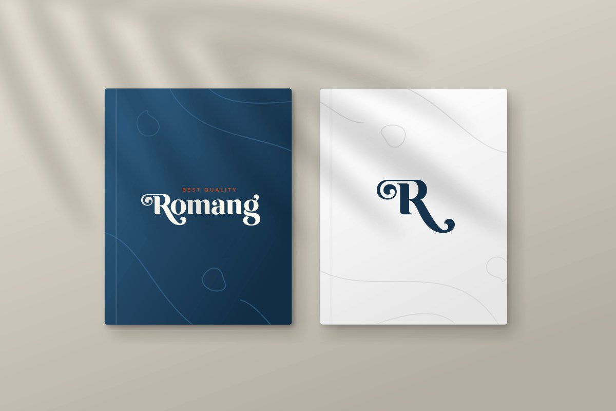 Emirates - Beautiful Curved Font in Display Fonts - product preview 1