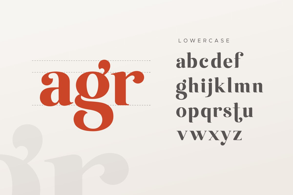 Emirates - Beautiful Curved Font in Display Fonts - product preview 20