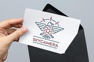 Eagle Camera Logo