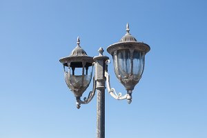 Defective lamps