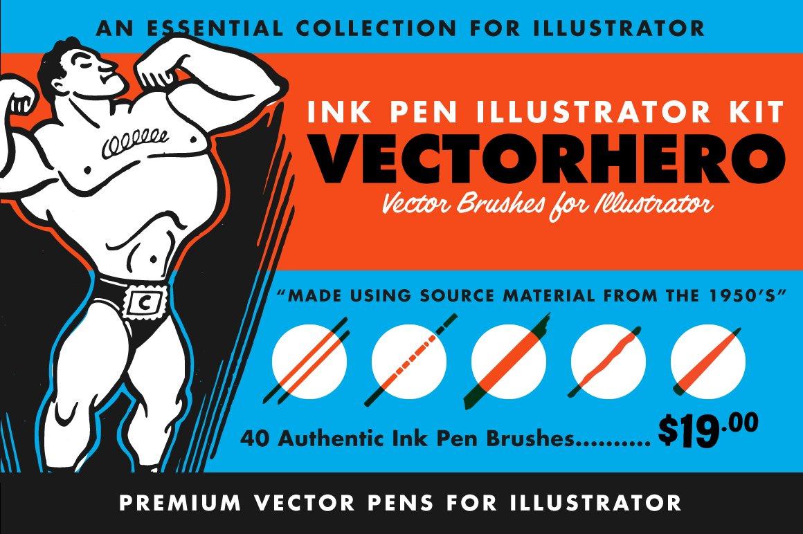 vector hero cover ii 3
