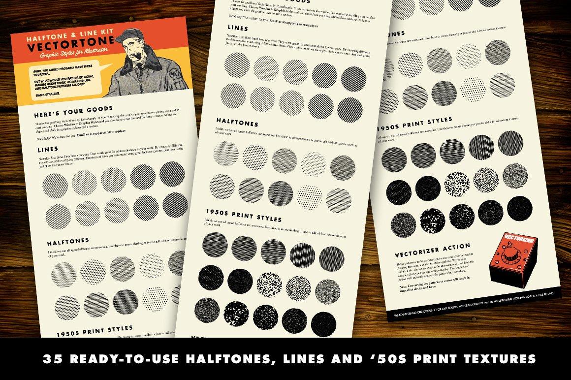 vectortone sheet preview 12