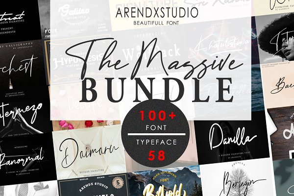 This massive bundle| Black Friday
