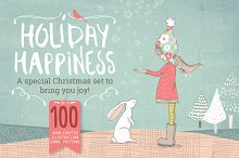 Holiday & Christmas bundle