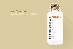 App for communication