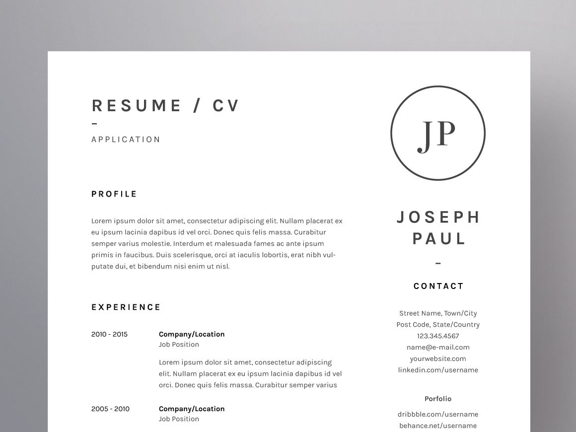 what is a resume cv document snapwit co