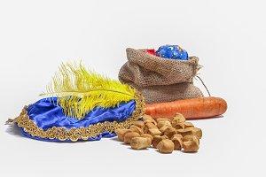 Sinterklaas items