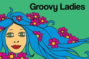 Groovy Ladies