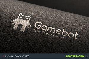 Gamebot Logo