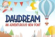 Daydream Kids Font
