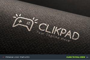 Clickpad Logo