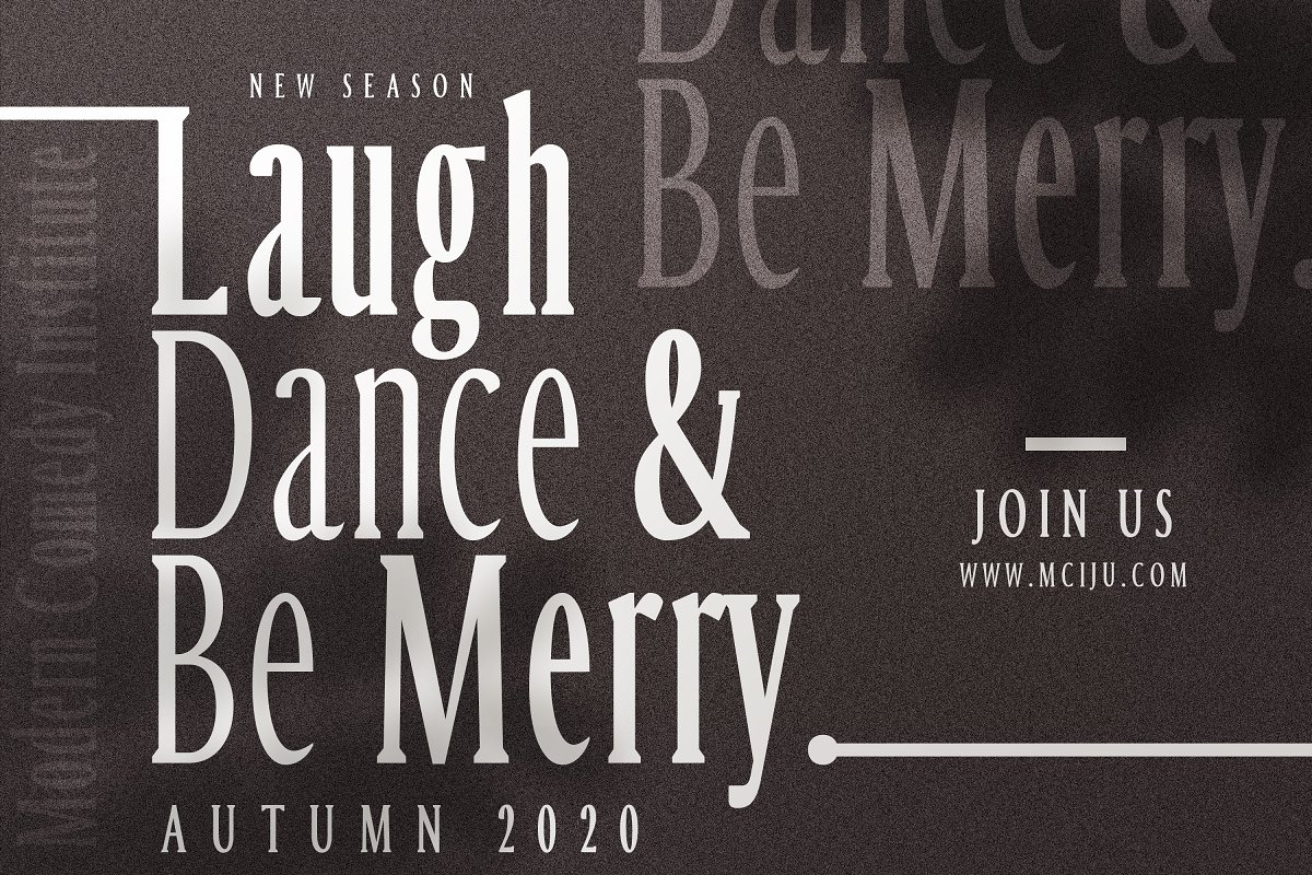 Margrite - Tall Serif Font Family in Serif Fonts - product preview 4