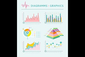 Graph and Charts, Diagrams