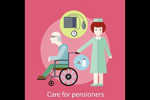 Care for Pensioners