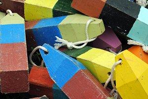 Buoy Rainbow