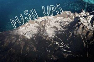 Push Ups Weak