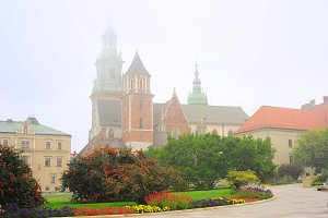 The Royal Archcathedral Basilica