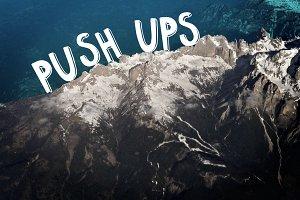 Push Ups Strong