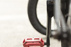 Out of Focus Chain of a Freestyle Bike.jpg