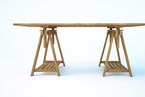 Table GLASHOLM / FINNVARD