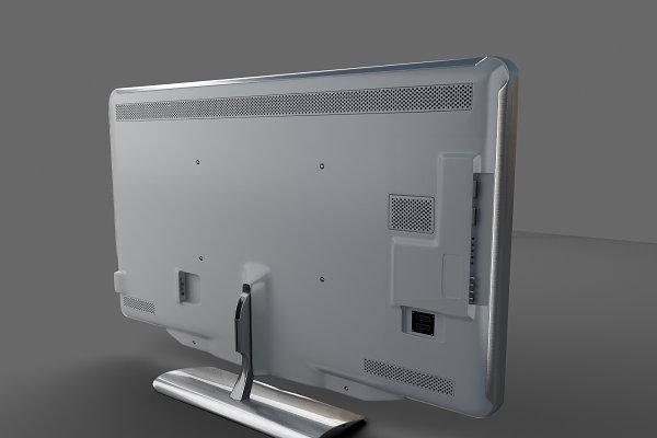 3D Appliances: 3DFRX - TV LED Philips