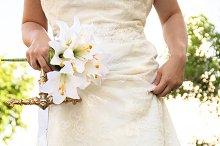 Bride With A Sword