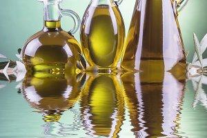 Virgin extra olive oil