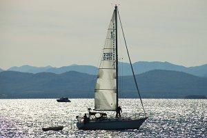 Vermont Sail