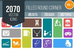 2070 Flat Round Corner (V1)