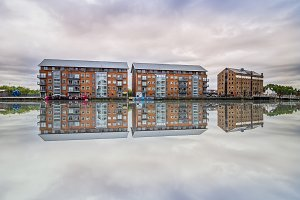 Gloucester reflections